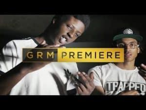 Young Adz & Abra Cadabra – Large Amounts (Remix) [Music Video] | GRM Daily