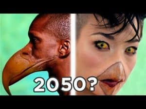 10 Ways Humans Will Evolve in the Future