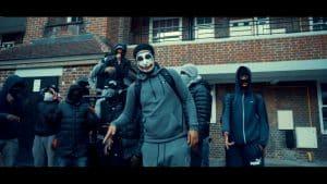 #12World Pappz X Nico X Slumpz – Response (Music Video)