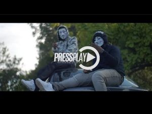 5Star X S Mugabe – Apply Pressure #MAHNRUT #FNF (Music Video) @itspressplayuk