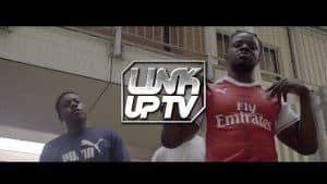AProblemm – Automatic (prod. By TheHeavyTrackerz) | @Aproblemm | Link Up TV