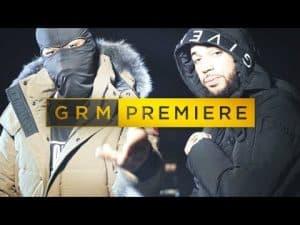 Asco x K Trap – Dope Boys [Music Video] | GRM Daily