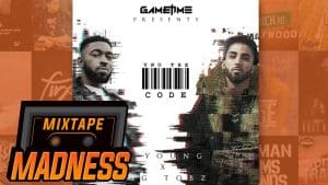 B Young X Big Tobz – Uno The Code | @MixtapeMadness