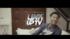 Brandz – Menace Freestyle | @Brandzo_1 | Link Up TV