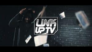 Clue X Reepz – Back To The Wall | @ClueOfficial @ReepzOjb | Link Up TV