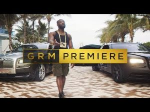 Colo – Hungry Again [Music Video] | GRM Daily
