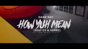 Dane Ray – How Yuh Mean ft C9 & Herbz [Music Video] @DaneRayMusic @BilionMusicGrp