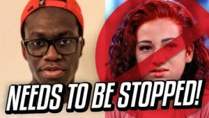 DANIELLE BREGOLI NEEDS TO BE STOPPED