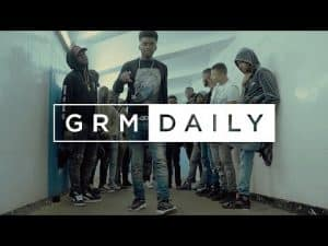 G Dot E ft. SPAD£Z – Gettin' It [Music Video] | GRM Daily
