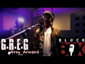 G.R.E.G Part 2 | BL@CKBOX (4k) S12 Ep. 49