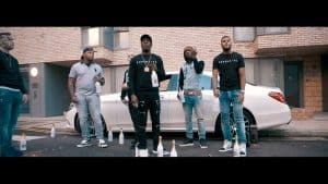 GGO x Young Tribez – The Wave [Music Video] | GRM Daily