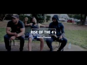 HBUSY (FIELDS) RISE OF THE 4'z | @PacmanTV @Hbusy_teampremier