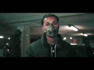 #IG1 Akh – Illy Bop (Music Video) | @PacmanTV