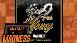 J Avalanche ft. Tinie Tempah & Yungen – Back To The Money [Remix] (MM Exclusive) | @MixtapeMadness