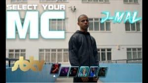 J-mal ft. Dusty, Reece West, Paul Stephan, Yizzy & Melvillous   Next Level Remix: SBTV