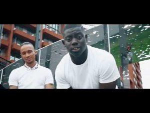 JB & ASHTRO – Get It [Music Video]   GRM Daily