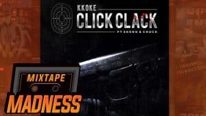 K Koke ft Skeng & Chuck – Click Clack #BlastFromThePast | @MixtapeMadness