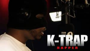 K-Trap – Fire In The Booth
