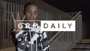 Khairee – Black Feather [Music Video] | GRM Daily