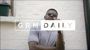 King Kay – Spray Starch [Music Video]   GRM Daily