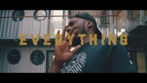 King L – Everything [Music Video] | GRM Daily