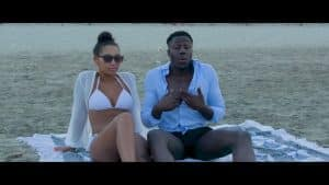 Kritz93 – Cola [Music Video] | GRM Daily
