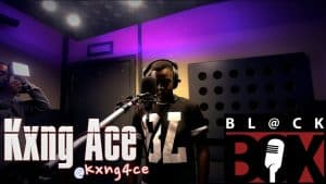 Kxng Ace   BL@CKBOX (4k) S12 Ep. 52