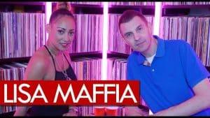 Lisa Maffia on So Solid's rise, taking over the scene, negative press