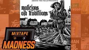 Malicious ft Cotz – 10 Massacre   @MixtapeMadness