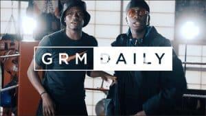 MasterPeace & Tekdinner – Run Up On Me [Music Video] | GRM Daily