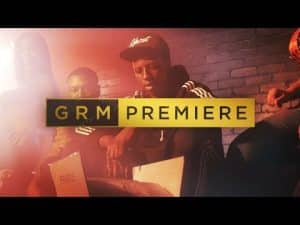 Money Bagz ft. Abra Cadabra – Over Here [Music Video] | GRM Daily