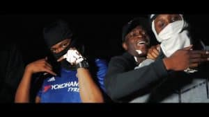 Movements X Rell – Ready Part 2 (Music Video) @dopeboymvementz @gwollarell