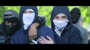 N1 HOX Slipz x ShotGun x S.SAVV – Talk Too Much (Music Video) | @MixtapeMadness