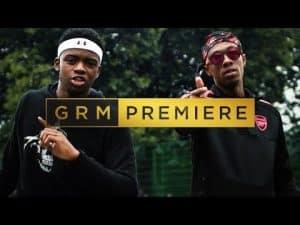 Not3s & MoStack – Celebration (Prod. by Steel Banglez) [Music Video]   GRM Daily