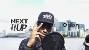 Oboy – Next Up? [S1.E4] | @MixtapeMadness