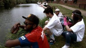 """Original K (4N Boyz) – The Chase (Tay-K """"The Race"""" Parody Remix)"""