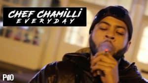 P110 – Chef Chamilli – Everyday [Net Video]