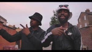 P110 – K.I.M.E & Rush – Madness [Music Video]
