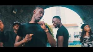 Pester Ft Mista Silva – Don't Do That (Music Video)