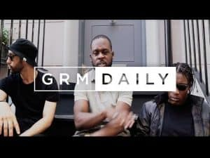Pryme Kingz – Recognise [Music Video] | GRM Daily