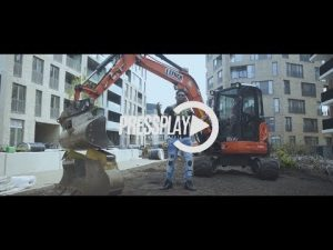 (£R) Hurricane – Kilburn (Music Video) @Hurricane_MMFER @itspressplayuk