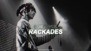"""""""Rackades"""" – Playboi Carti x Pierre Bourne x Tay-K 47 Type Beat"""