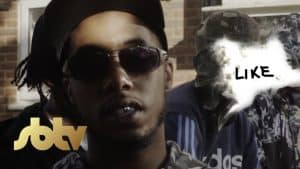 Recky – Hit The Block (Prod by Kreaps) [Music Video]: SBTV