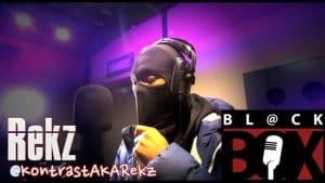 Rekz | BL@CKBOX (4k) S12 Ep. 81