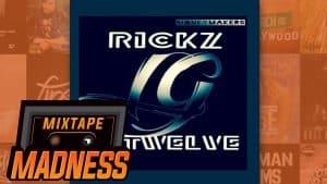 Rickz X T-Twelve – Trap&Trap | @MixtapeMadness