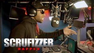 Scrufizzer – Fire In The Booth