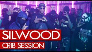 Silwood Nation freestyle – Westwood Crib Session