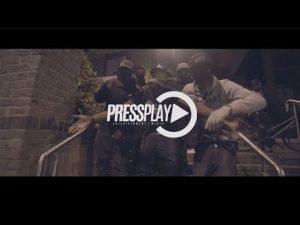#SilwoodNation Amizz x Trigga T – Get It Correct (Music Video) @amizzface @triggat1up