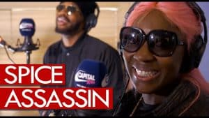 Spice & Assassin on pum pum game, how to cheat and whining vs daggering