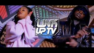 Stefflon Don – Hurtin Me (REMIX) Adestp x Star ft C Kay – No Sleep [Music Video]